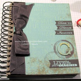 Dream Book with Epic Day This and That Journal