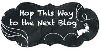 Creative Inking Blog Hop-Next