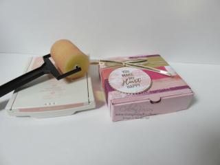 Heartfelt Gifts-Pizza Box Sponged