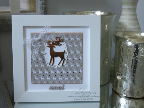 Dashing Deer Home Decor
